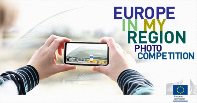 """Europe in my Region"" Photo Competition"
